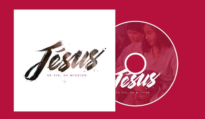 DVD de Jésus-Christ