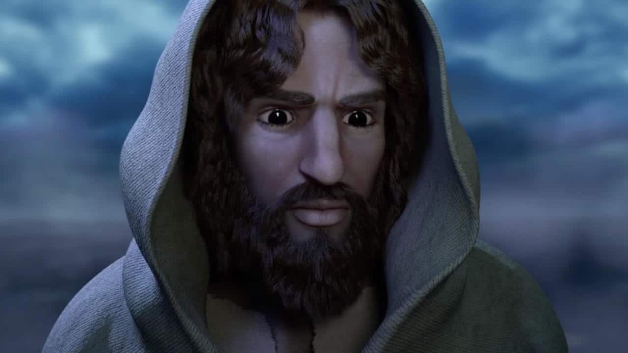 Legion (Jésus et le démoniaque)