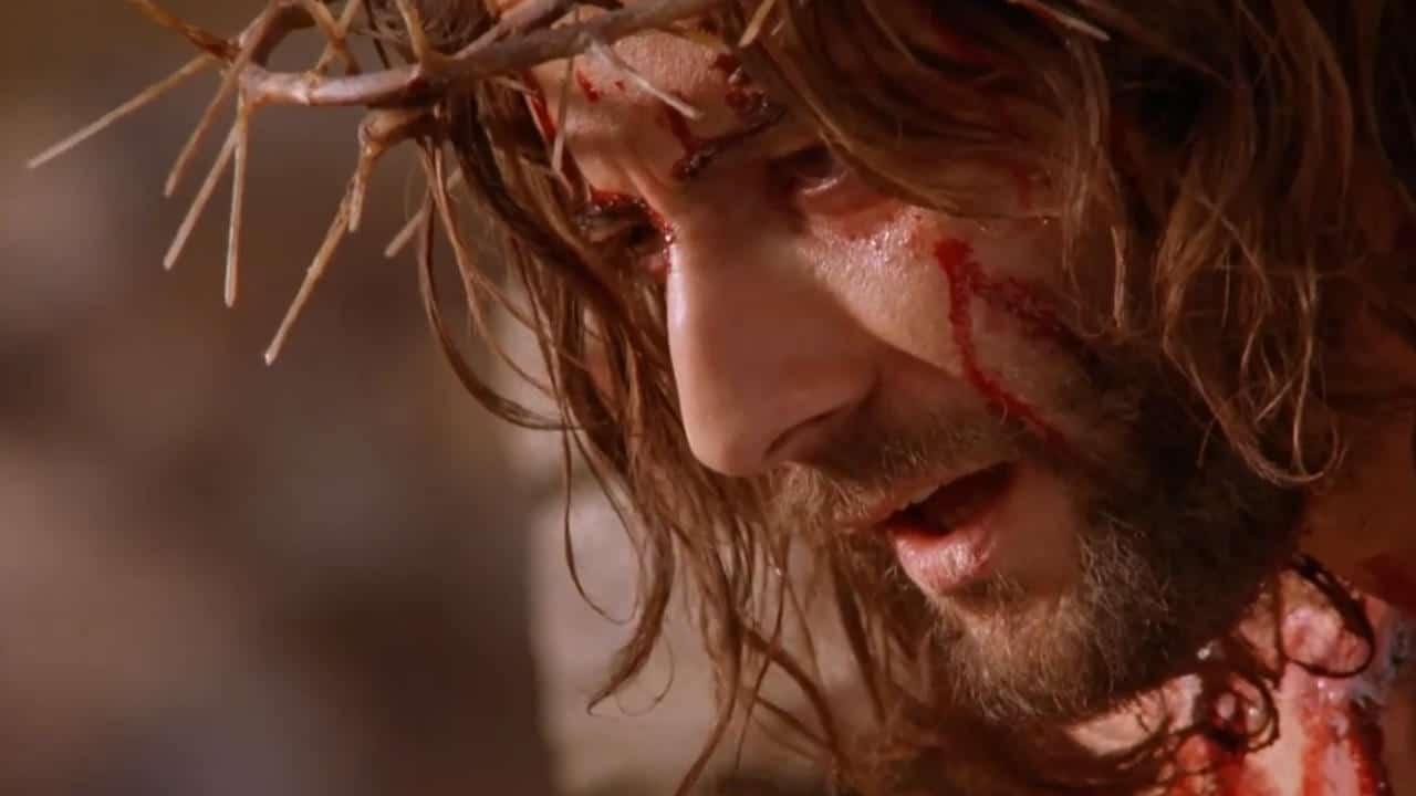 La vie de Jésus selon l'évangile de Jean