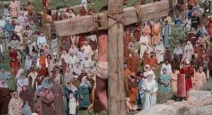 La croix, un vaccin contre la mort